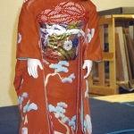 Miss Tokushima, one of the original 58 Friendship Dolls,  housed at the Northwest Museum of Arts and Culture, Spokane, Washington