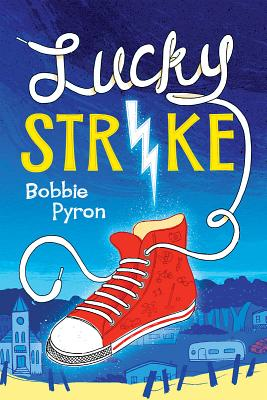 LUCKY STRIKE cover