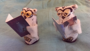 owlies at home