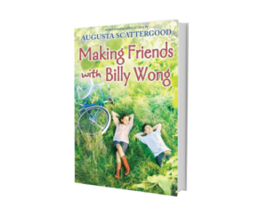 Billy Wong 3d cover