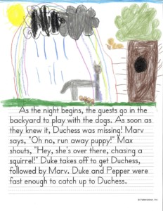 sequel-to-duke-by-kirby-larson-by-kindergarten-2016